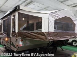 New 2018  Forest River Rockwood Freedom 1940LTD by Forest River from TerryTown RV Superstore in Grand Rapids, MI