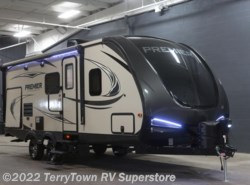 New 2018  Keystone Premier 22RBPR by Keystone from TerryTown RV Superstore in Grand Rapids, MI