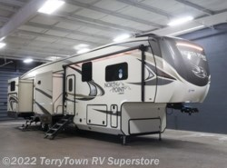 New 2018  Jayco North Point 375BHFS by Jayco from TerryTown RV Superstore in Grand Rapids, MI