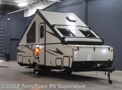 New 2018  Forest River Rockwood Hard Side A212HW by Forest River from TerryTown RV Superstore in Grand Rapids, MI