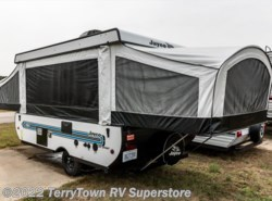 Used 2017  Jayco Jay Sport 12UD by Jayco from TerryTown RV Superstore in Grand Rapids, MI