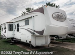 Used 2007  Dutchmen Grand Junction 35TMS by Dutchmen from TerryTown RV Superstore in Grand Rapids, MI