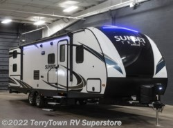 New 2018  CrossRoads Sunset Trail Super Lite 289QB by CrossRoads from TerryTown RV Superstore in Grand Rapids, MI