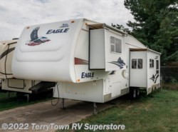 Used 2006 Jayco Eagle 323RKS available in Grand Rapids, Michigan