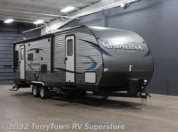 New 2018  Coachmen Catalina Legacy Edition 263RLS by Coachmen from TerryTown RV Superstore in Grand Rapids, MI