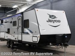 New 2017  Jayco Jay Feather 25BH by Jayco from TerryTown RV Superstore in Grand Rapids, MI