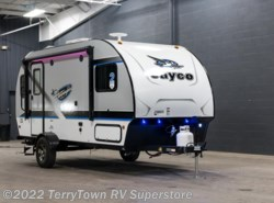 New 2018  Jayco Hummingbird 17RK by Jayco from TerryTown RV Superstore in Grand Rapids, MI