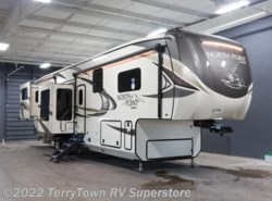 New 2018  Jayco North Point 387RDFS by Jayco from TerryTown RV Superstore in Grand Rapids, MI