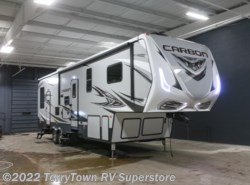 New 2017 Keystone Carbon 337 available in Grand Rapids, Michigan