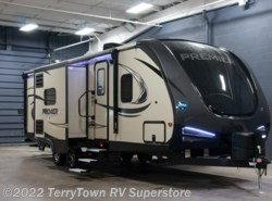 New 2018  Keystone Premier 26RBPR by Keystone from TerryTown RV Superstore in Grand Rapids, MI