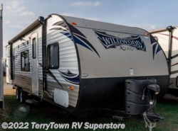 Used 2014 Forest River Wildwood 282QBXL available in Grand Rapids, Michigan