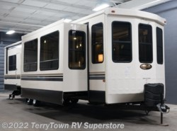 New 2018  Forest River Cedar Creek Cottage 40CCK by Forest River from TerryTown RV Superstore in Grand Rapids, MI