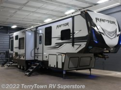 New 2018  Keystone Raptor 425TS by Keystone from TerryTown RV Superstore in Grand Rapids, MI