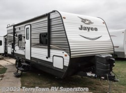Used 2016 Jayco Jay Flight 24-RBS available in Grand Rapids, Michigan