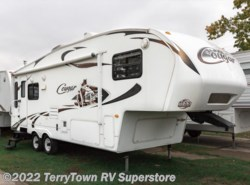 Used 2010  Keystone Cougar 276RLS by Keystone from TerryTown RV Superstore in Grand Rapids, MI
