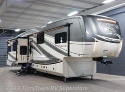 New 2018  Jayco Pinnacle 37MDQS by Jayco from TerryTown RV Superstore in Grand Rapids, MI