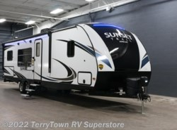 New 2018  CrossRoads Sunset Trail Super Lite 291RK by CrossRoads from TerryTown RV Superstore in Grand Rapids, MI