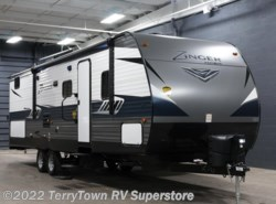 New 2018  CrossRoads Zinger ZR290KB by CrossRoads from TerryTown RV Superstore in Grand Rapids, MI