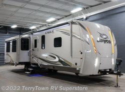 New 2018  Jayco Eagle 338RETS by Jayco from TerryTown RV Superstore in Grand Rapids, MI