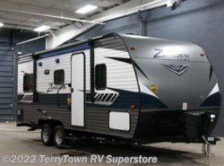 New 2018  CrossRoads Zinger ZR211RD by CrossRoads from TerryTown RV Superstore in Grand Rapids, MI