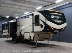 New 2018  Keystone Cougar 344MKS by Keystone from TerryTown RV Superstore in Grand Rapids, MI