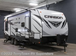 New 2017  Keystone Carbon 27 by Keystone from TerryTown RV Superstore in Grand Rapids, MI