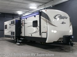 New 2017 Keystone Cougar XLite 33SAB available in Grand Rapids, Michigan