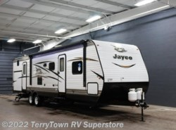 New 2018  Jayco Jay Flight SLX 324BDS by Jayco from TerryTown RV Superstore in Grand Rapids, MI