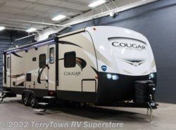 New 2018  Keystone Cougar Half Ton 29BHS by Keystone from TerryTown RV Superstore in Grand Rapids, MI
