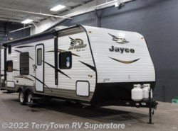 New 2018  Jayco Jay Flight SLX 264BH by Jayco from TerryTown RV Superstore in Grand Rapids, MI
