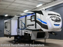 New 2018  Forest River Arctic Wolf 285DRL4 by Forest River from TerryTown RV Superstore in Grand Rapids, MI