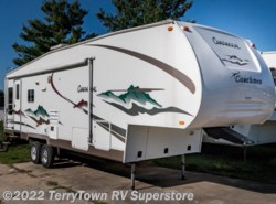Used 2005  Coachmen Chaparral 277DS by Coachmen from TerryTown RV Superstore in Grand Rapids, MI