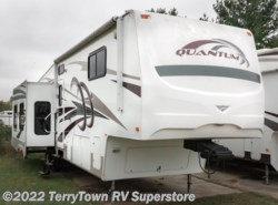 Used 2009  Fleetwood Terry Quantum 355RLQS by Fleetwood from TerryTown RV Superstore in Grand Rapids, MI