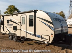 Used 2017  K-Z Connect 231RL by K-Z from TerryTown RV Superstore in Grand Rapids, MI
