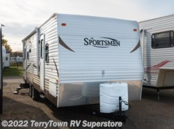 Used 2013  K-Z Sportsmen 280RL