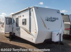 Used 2012  Jayco Eagle 330RLTS by Jayco from TerryTown RV Superstore in Grand Rapids, MI
