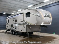 New 2018  Jayco Eagle HT 26.5RLDS by Jayco from TerryTown RV Superstore in Grand Rapids, MI