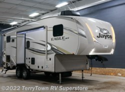 New 2018  Jayco Eagle HT 24.5CKTS by Jayco from TerryTown RV Superstore in Grand Rapids, MI