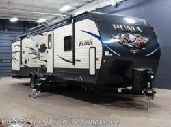 New 2018  Palomino Puma 32RBFQ by Palomino from TerryTown RV Superstore in Grand Rapids, MI