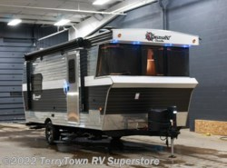 New 2018  Heartland RV Terry Classic V21 by Heartland RV from TerryTown RV Superstore in Grand Rapids, MI