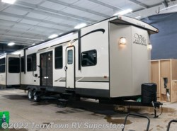 New 2018  Forest River Salem Villa Estate 395RET by Forest River from TerryTown RV Superstore in Grand Rapids, MI