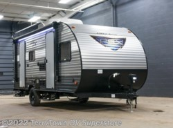 New 2018  Forest River Salem FSX 190SS by Forest River from TerryTown RV Superstore in Grand Rapids, MI