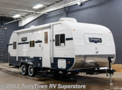 New 2018  Riverside  Throwback 195 by Riverside from TerryTown RV Superstore in Grand Rapids, MI