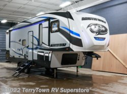 New 2018  Forest River Arctic Wolf 265DBH8 by Forest River from TerryTown RV Superstore in Grand Rapids, MI