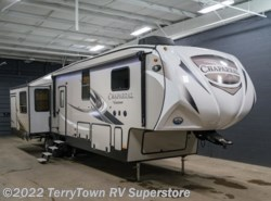 New 2018  Coachmen Chaparral 391QSMB by Coachmen from TerryTown RV Superstore in Grand Rapids, MI
