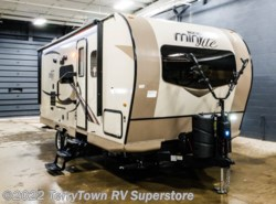 New 2018  Forest River Rockwood Mini Lite 2504S by Forest River from TerryTown RV Superstore in Grand Rapids, MI