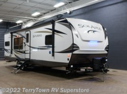 New 2019  Palomino Solaire Ultra Lite 304RKDS by Palomino from TerryTown RV Superstore in Grand Rapids, MI
