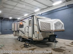 New 2019  Forest River Rockwood Roo 24WS by Forest River from TerryTown RV Superstore in Grand Rapids, MI