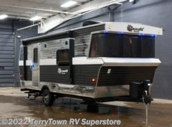 New 2019 Heartland  Terry Classic V22 available in Grand Rapids, Michigan