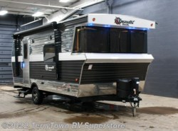 New 2018  Heartland RV Terry Classic V22 by Heartland RV from TerryTown RV Superstore in Grand Rapids, MI